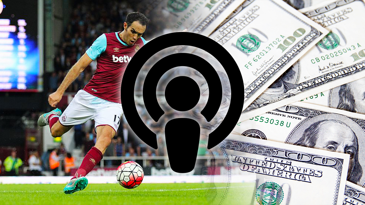 Sports podcast